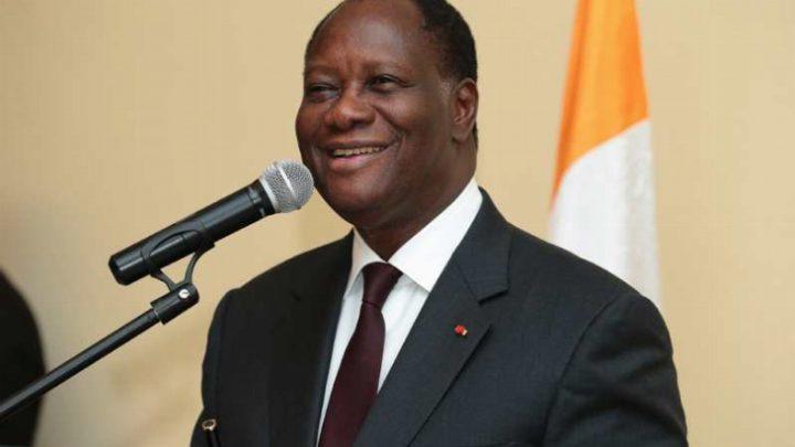 Après l'annonce de sa probable candidature en 2020 par Ouattara , La colère monte dans le peuple