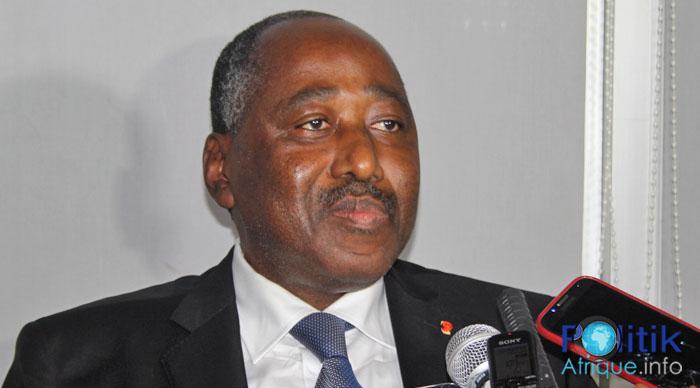Etats-Unis – Le PM Gon Coulibaly va renforcer les relations entre la Côte d'Ivoire et les institutions de Bretton Woods