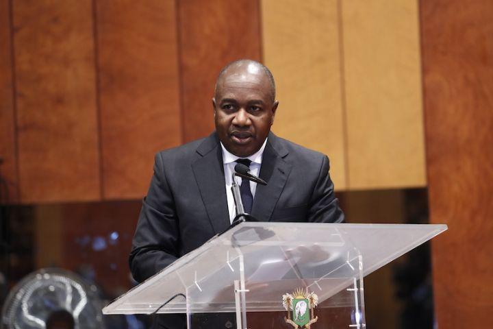 Sécurité et terrorisme- L'UE engagée aux côtés de la Côte d'Ivoire, un appui logistique supplémentaire attendu