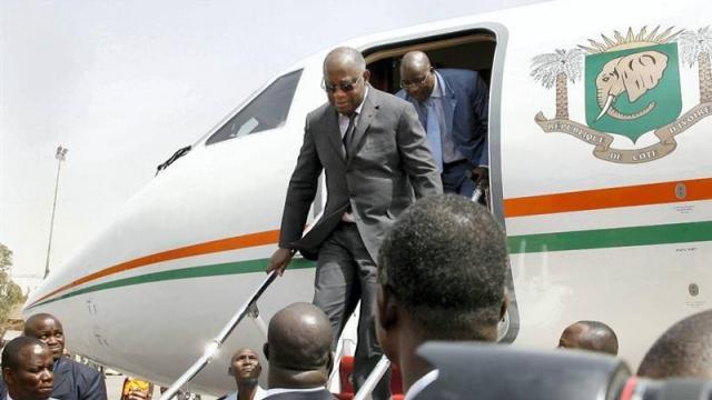 Bruxelles( Retour du Woody): Les choses bougent Gbagbo à la conquête de son passeport ordinaire