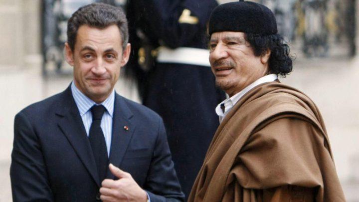 Affaire financement de sa campagne par les autorités libyennes en 2007, Sarkozy risque 10 ans de prison