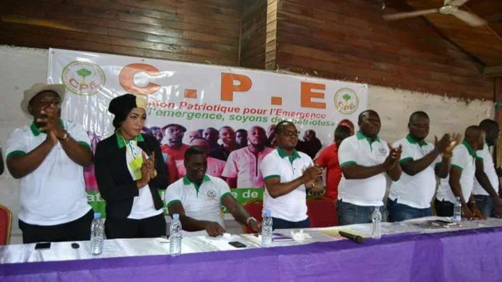"""Politique nationale / Un mouvement de l'opposition veut """"faire bouger les lignes"""""""