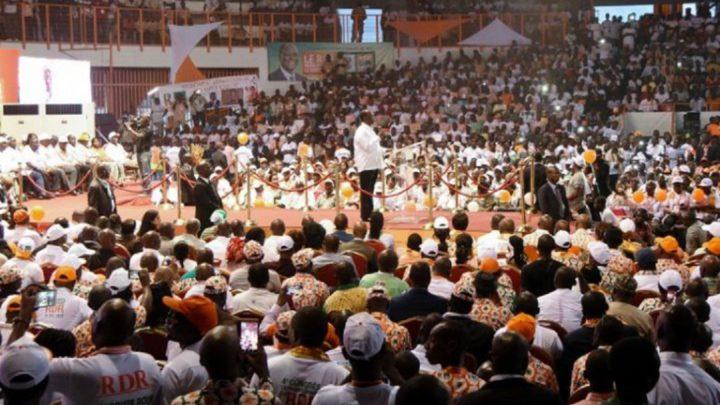 Présidentielle 2020 : Ouattara seul contre tous ?