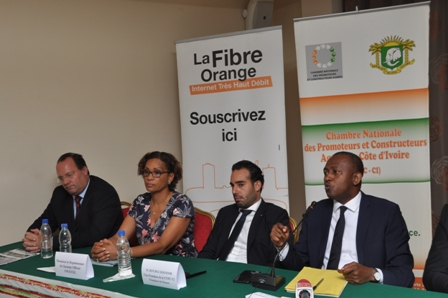 Manque criant de logements en Côte d'Ivoire, bientôt un forum pour remédier au problème.