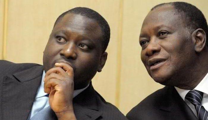 Rapport Soro-Ouattara : Tout semble verrouillé autour du Pan, mais Soro reste imperturbable