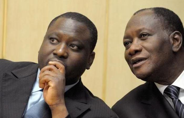 Côte d'Ivoire : Vide institutionnel,  attention aux faiseurs de coups d'Etats, attention aussi à la puissance de feu de Ouattara !!!!