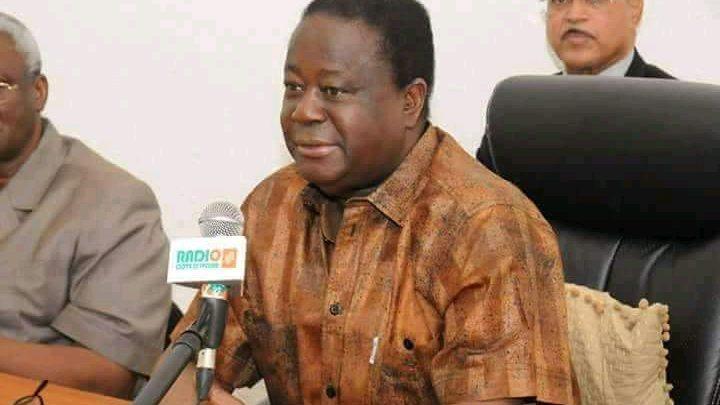 Levée des restrictions : Bédié souhaite bon retour à Gbagbo et à Blé Goudé en Côte d'Ivoire!