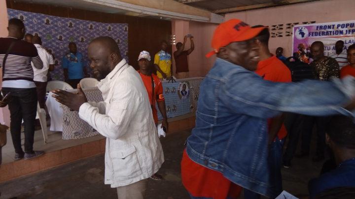 Présidentielle 2020: Voici ceux qui déposeront les dossiers de Gbagbo ce lundi