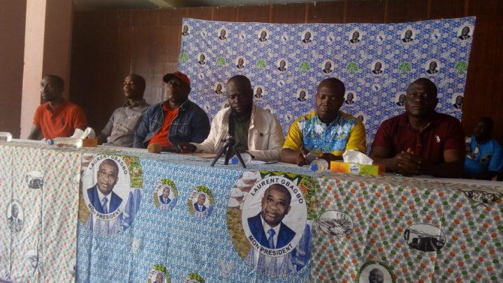 Marche de l'opposition : La jeunesse, Madame Gbagbo , la société civile relancent  la machine.