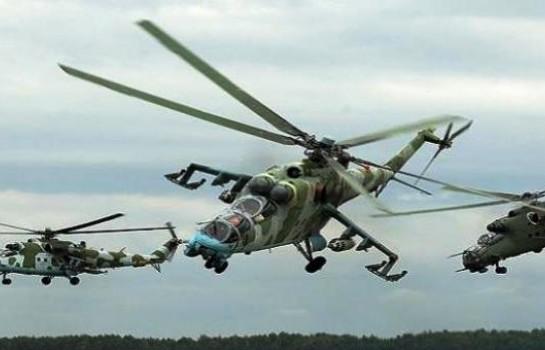 Yopougon : les vrombissements des Mi-24, ont commencé à traumatiser les enfants
