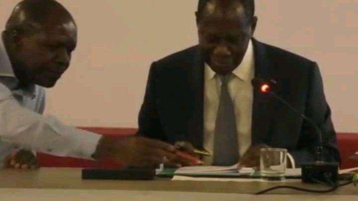Présidentielle 2020 : Ouattara en chute libre dans les sondages