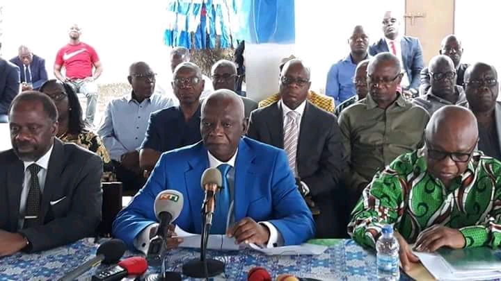 72 heures après son décès :La mort de Sangaré difficilement  digérable par les Ivoiriens