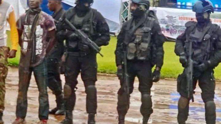Gendarmerie nationale : Kpan Goné Hyacinthe ancien garde de corps de l'ancien procureur de République radié