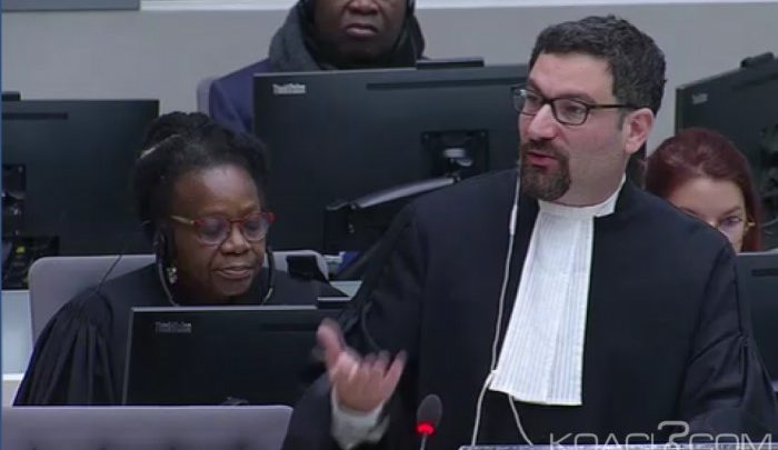 Cpi : Fin des plaidoiries de la défense, La décision du président de la cour attendue incessamment