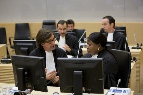 Cpi : Affaire  Gbagbo Blé Goudé : Bensouda dispose de 24 heures  pour interjeter appel