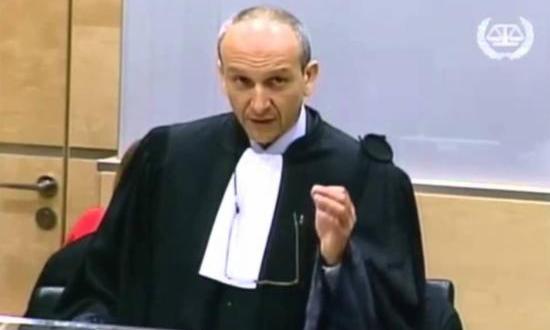Cpi : Les avocats de Gbagbo demandent sa liberté immédiate, totale et sans conditions !
