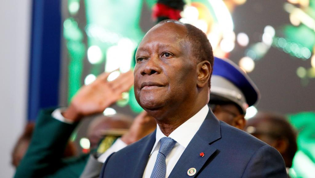 Côte d'Ivoire (Politique) : La tête de l'exécutif Ivoirien sérieusement amochée.