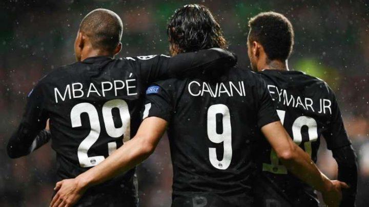 Football ; Les  10 joueurs les mieux payés de Ligue
