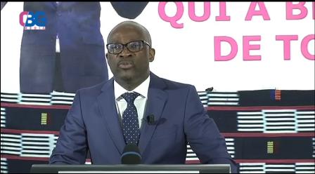 Politique  nationale  Blé Goudé sort de sa réserve, ''Je suis rentré en prison nu''