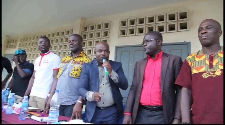 """Côte d'Ivoire: Arrimage Cmu-Mugef-ci , les fonctionnaires et agents de l'Etat , le Cosef-ci dit""""NON"""""""