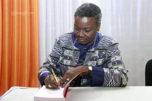 Droit des successions en Côte d'Ivoire : Jacqueline Lohouess Oble propose des solutions à travers un ouvrage