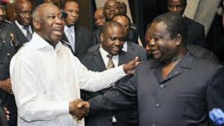 Politique Ivoirienne : Au moment  où Gbagbo  sort définitivement de la prison, Le Rhdp cherche candidat.