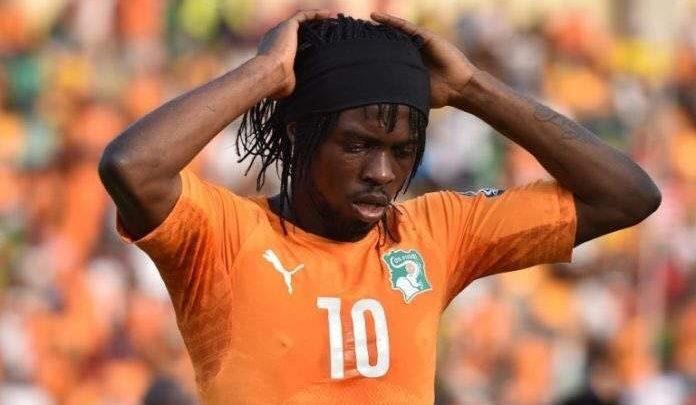 CAN 2029: Sidy Diallo ne veut pas Gervinho
