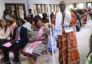Côte d'Ivoire : Musée des civilisations, la gente féminine à l'honneur