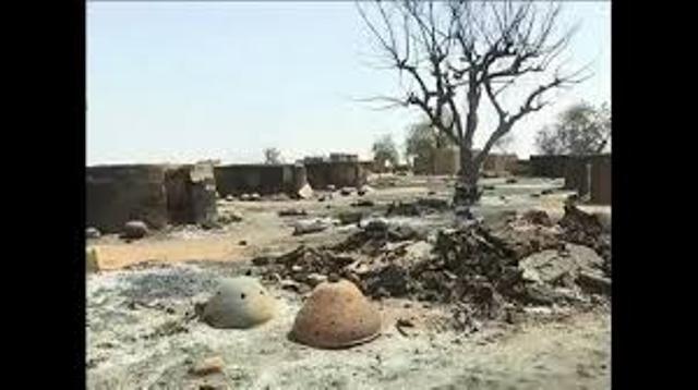 Mali : tuerie de 95 personnes, voici l'identité des assassins