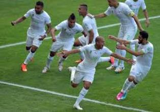 Egypte 2019 : L'Algérie crucifie le Nigeria 2 à 1