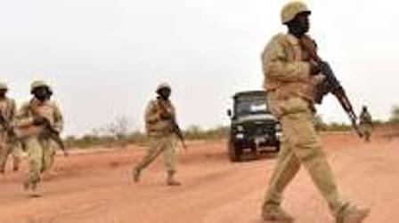 Burkina Faso : Des assaillants frappent …24 morts dont 10 militaires