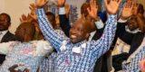 Politique Nationale : Blé Goudé à propos de Gbagbo  ''Bientôt nous rentrerons en Côte d'Ivoire''