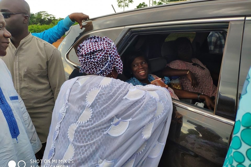 Côte d'Ivoire : Reconquête du pouvoir Ouattara nomme 51 bras cassés, Simone Gbagbo à elle seule boucle le haut et bas Sassandra.