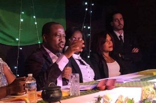 Crush de Soro à Paris : L'ex-Pan a réagi à la dernière sortie de Ouattara par rapport à la croissance économique  de la Côte d'Ivoire