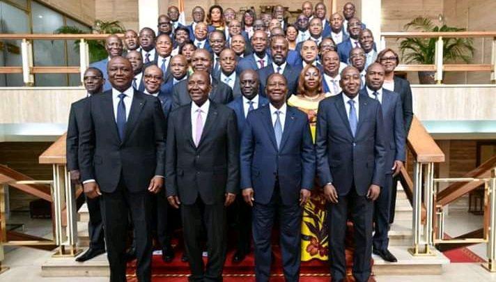 Côte d'Ivoire (Politique) : Ouattara tente de remettre sur la sellette son protocole.