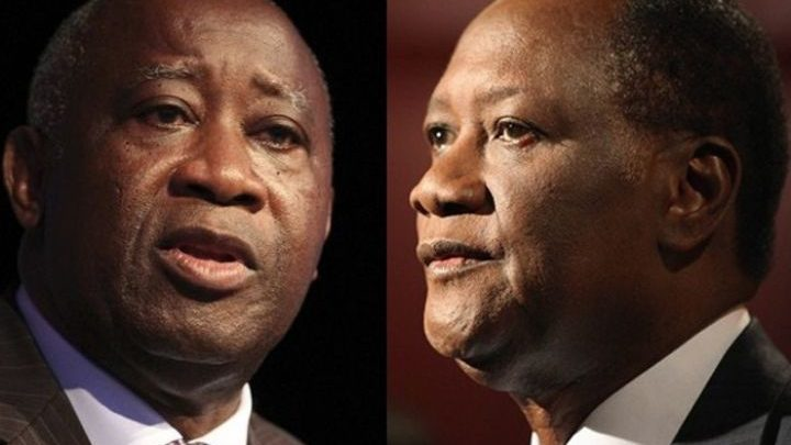 (Côte d'Ivoire)Dialogue politique:LE PRESIDENT GBAGBO DIT NON À OUATTARA ET SON RHDP UNIFIÉ!
