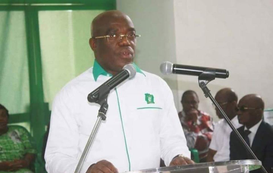 Côte d'Ivoire : Après la visite du PM dans sa région, un patron de presse plaide pour sa survie.
