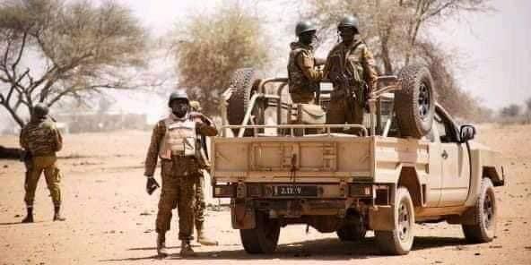 Terrorisme: Burkina Faso encore un gendarme tué
