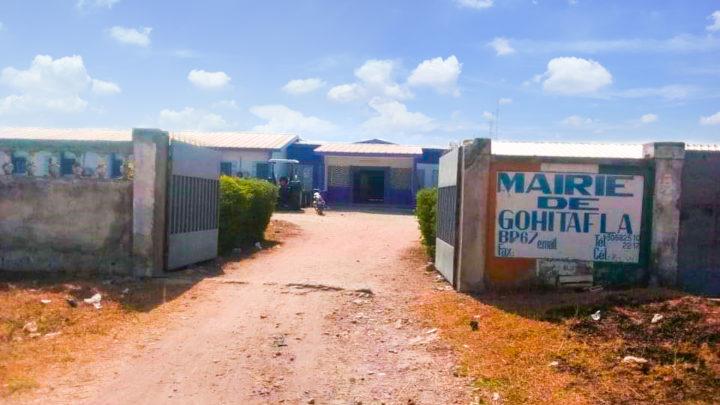 Société   La localité de Gohitafla oubliée par le développement