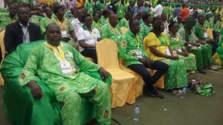 Présidentielle au Burkina Faso : L'opposant Zéphirin Diabré remobilise ses troupes en Côte d'Ivoire