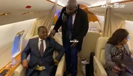 Côte d'Ivoire: Depuis hier on cherche Soro
