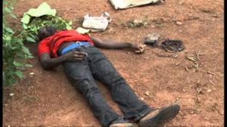 Insécurité: Man: Axe Gbombelo-Blapleu ,des coupeurs  tuent un instituteur.