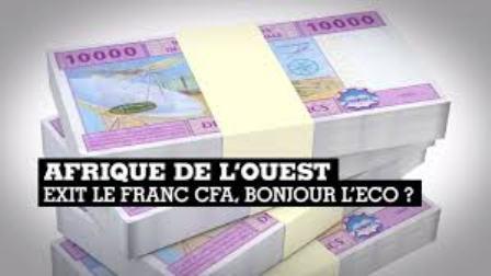 Passage du Cfa à l' Eco :   A bât le CFA! vive le CFA!