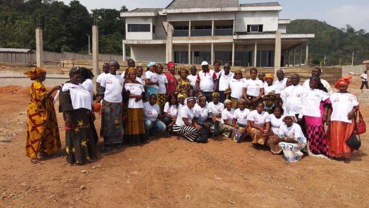 Man: Les opérateurs économiques lancent un mouvement de soutien aux actions gouvernementales