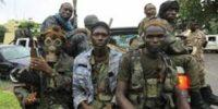 Côte d'Ivoire : Attaque des positions des Faci à Tabou, le ratissage continue