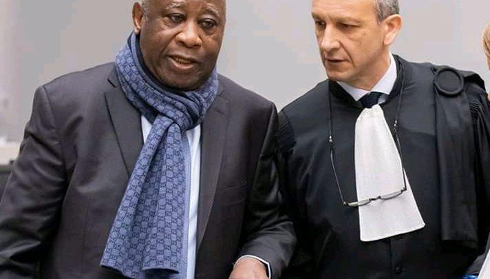 Présidntielle: Aucun obstacle juridique ne peut empêcher Gbagbo de candidater