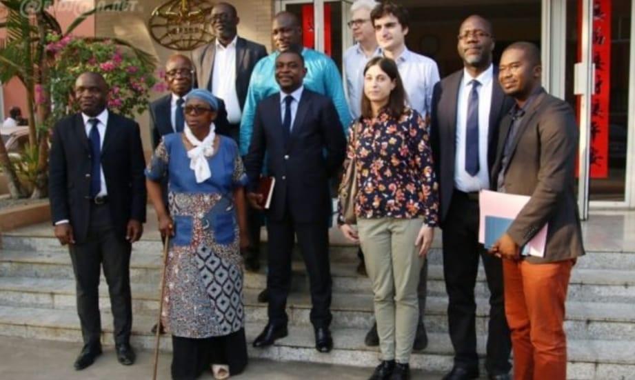COTE-D'IVOIRE :DES AVOCATS FRANÇAIS DE SORO À ABIDJAN ANNONCENT LA SAISINE INSTITUTIONS INTERNATIONALES