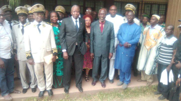 Guemon-Cavally: Paix et cohésion sociale ,les médiateurs délégués installés