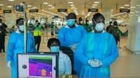 Côte d'Ivoire : A  l'air du Coronavirus, les habitudes des Ivoiriens ont enfin changé