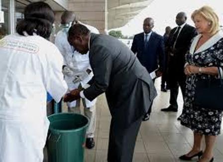 Côte d'Ivoire : Ouattara s'adresse enfin aux populations  vivants sur son sol ce soir.
